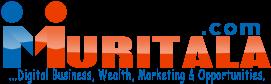 Muritala\'s Blog Logo